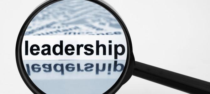JÍT PŘÍKLADEM – 10. vlastnost lídrů