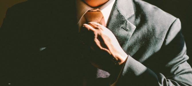 úspěch v businessu