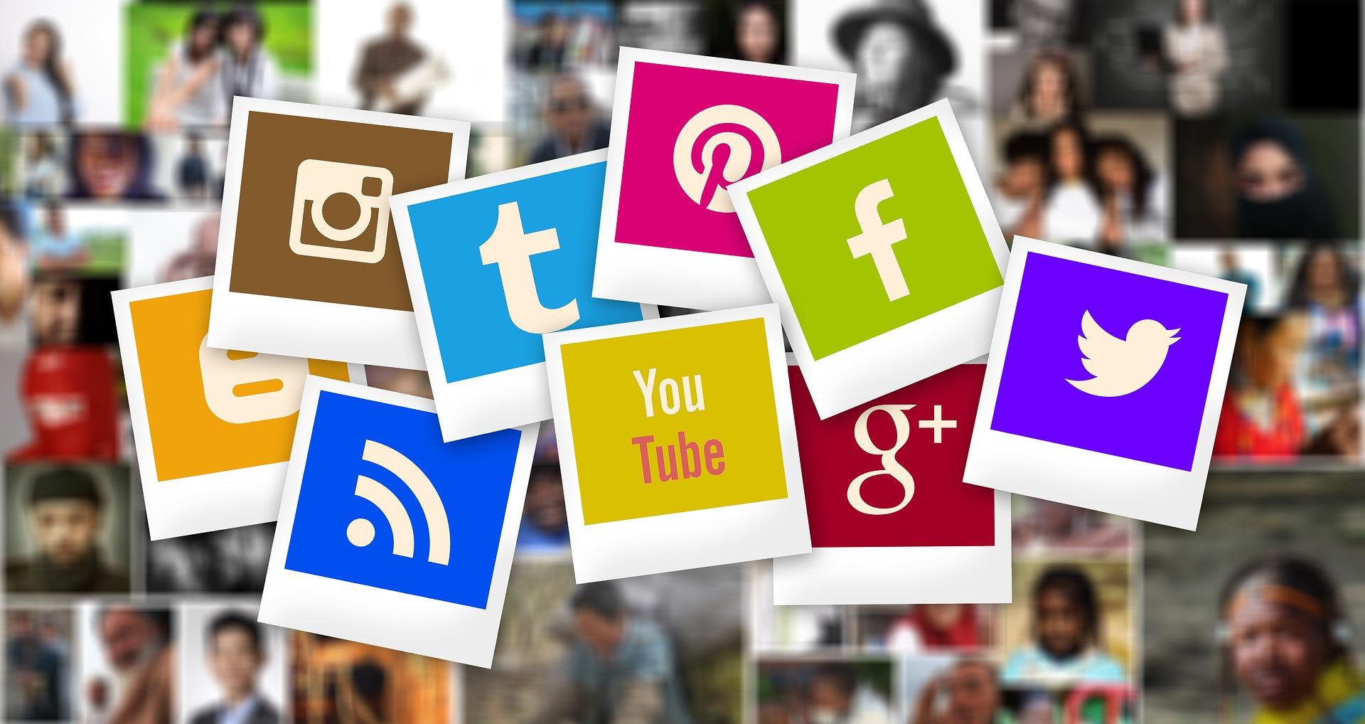 sociální média (2)