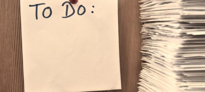 úkoly